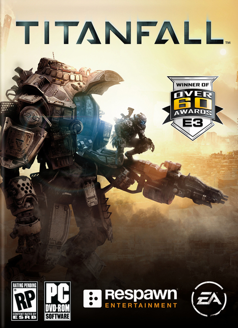 Titanfall Beta Announced, Bluepoint Developing on Xbox 360 - Ve3d.com   Gamocial   Scoop.it