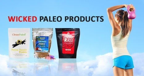 Wicked Fitness Accessories – Fitness Accessories and Paleo Products. | Wicked Fitness Accessories | Scoop.it
