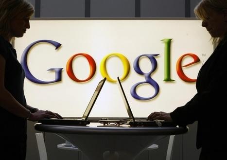 Siamo tutti sudditi di Google e Facebook   La scimmia nuda e Internet [ cyberantropologia ]   Scoop.it