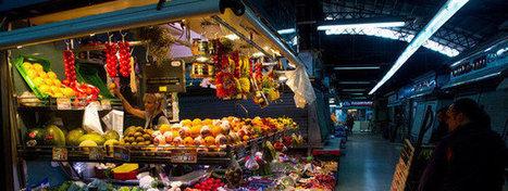 El producto local pide más espacio en los mercados municipales | consum sostenible | Scoop.it