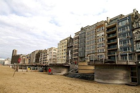Forte hausse des taxes sur les appartements à la mer | Finance Belgium | Scoop.it