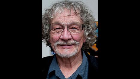 Le peintre Jacques Hurtubise n'est plus | Célébrités décédées | Scoop.it