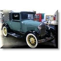 Cars From the 1920's - Cool Photos - Pictures | The Roaring 20's | Scoop.it