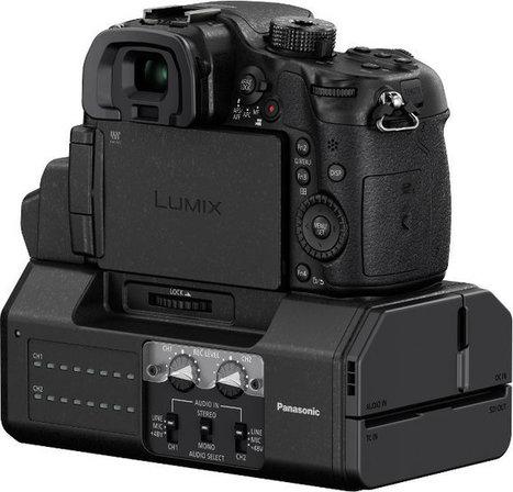 Panasonic GH4 : vidéo 4K, pour la télé ou le ciné - Le Monde de la Photo   Vidéo & Photo Bon plan   Scoop.it