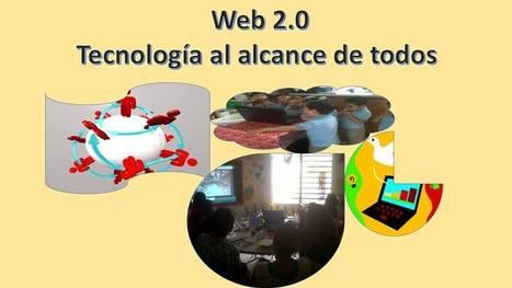 """996679_1421473288087170_359604548_n.jpg (960×540)   Portafolio """"Modelos didácticos basados en las TIC""""   Scoop.it"""