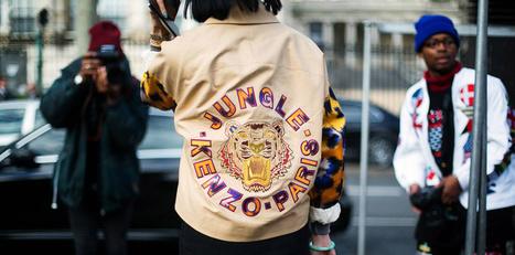 Vogue España - Revista de moda y tendencias. | all women's | Scoop.it
