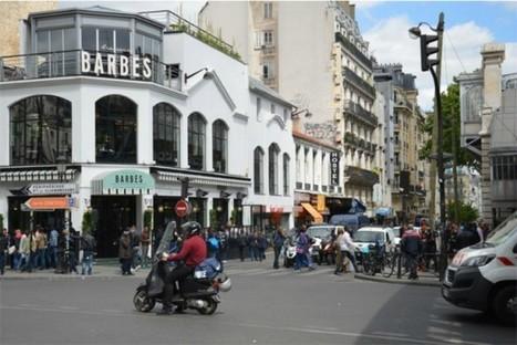 Les Inrocks - ''Certaines politiques de mixité sociale ouvrent la voie à la gentrification'' | Veille en Urbanisme | Scoop.it