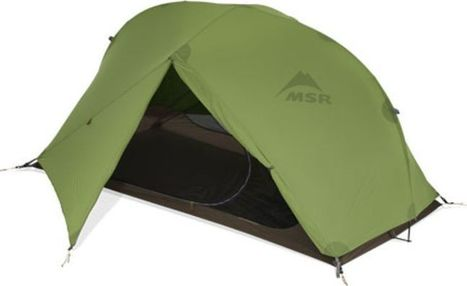 Gear and Gadgets: Backpacking tent | Camping | Scoop.it
