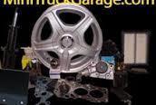 Subaru sambar part | Mini Truck Parts | Scoop.it