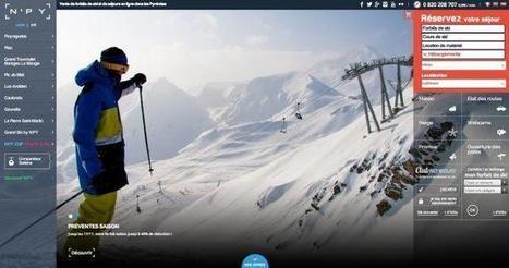 Pyrénées : les stations de N'PY se dotent de leur propre agence de voyages en ligne | World tourism | Scoop.it