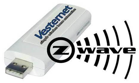 Vesternet Launch USB Z-Wave Transceiver & Everspring UK Sockets | Home Automation | Scoop.it