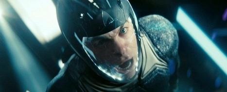Star Trek Into Darkness : Après le teaser, voici la bande annonce ! | Les Toiles Héroïques | Best Movies | Scoop.it