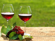 Le vin rouge empêche le développement des graisses   mode fashion tendance   Scoop.it