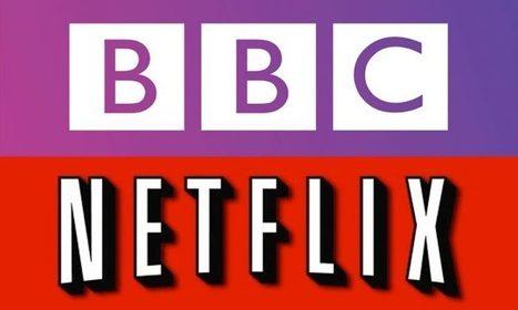 El servicio de suscripción online de la BBC, ¿un rival para Netflix? | Estos días me ha interesado ... | Scoop.it