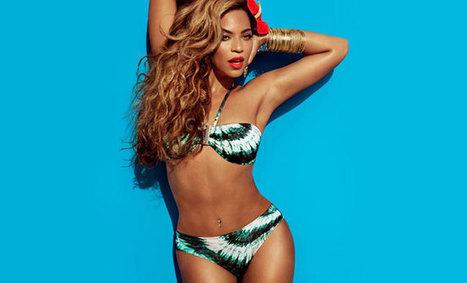 Beyoncé razend over bewerkte foto's   Macusa   Scoop.it