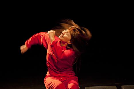 Allegro Théâtre: Touchée par les fées de Marie Desplechin   Revue de presse théâtre   Scoop.it