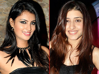 Bollywood actresses- Sayali Bhagat and Kainaz Motivala get married! | Online Gossips | Scoop.it