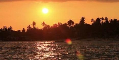 Exotic Unawatuna Beach, Sri Lanka 9 (Nature) | Gorilla Attack | Sri Lanka Beaches | Scoop.it