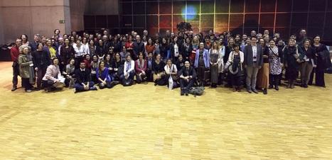 Attendance success at the 1st HEIRRI Conference   Institut Pasteur de Tunis-معهد باستور تونس   Scoop.it