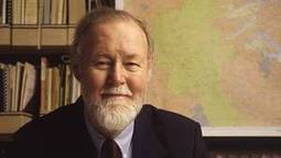 Roger Tomlinson put geography on the map | Geoinformação | Scoop.it