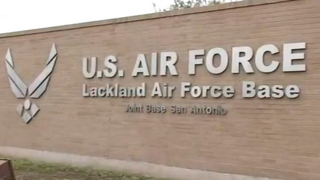 Exposed: Muslim Recruiting Station on Lackland Air Force Base, TX - WatchdogWire - Florida | Economic & Multicultural Terrorism | Scoop.it