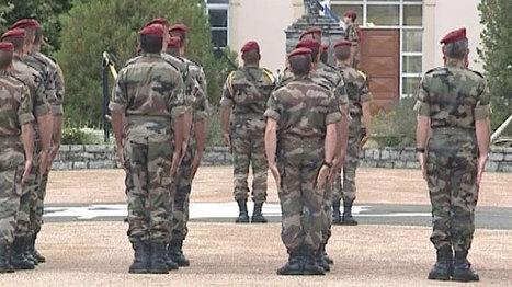 Violences à Castres : un parachutiste perd un oeil - Société - MYTF1News | securite castres | Scoop.it