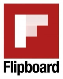 Flipboard enfin disponible en version web | Boite à outils E-marketing | Scoop.it