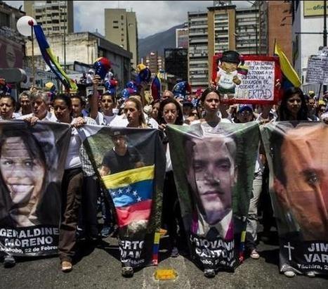 """""""Il Venezuela muore, perché l'Italia tace?""""   Venezuela Despierta #LaSalida   Scoop.it"""