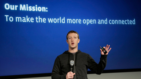 Facebook Wants to Become the Internet - TechSmash | Social Network & Digital Marketing | Scoop.it