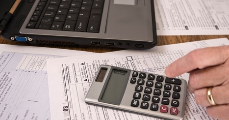 Work From Home? Your Taxes Just Got Easier | Pur-T Marketing Madness | Scoop.it