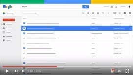 4 Essential Google Drive Tips for Students ~ Educational Technology and Mobile Learning | TEFL & Ed Tech | Scoop.it