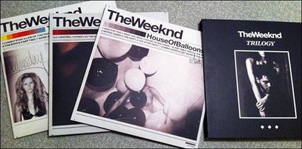 The Weeknd serait il un petit arnaqueur ?   Rap , RNB , culture urbaine et buzz   Scoop.it