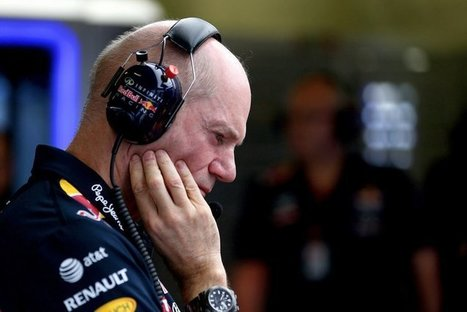 Marko: Our Red Bull team in England need to wake up | F 1 | Scoop.it