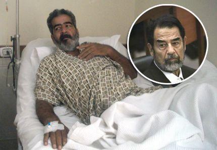 Saddam : certains l'aiment chaud   Mais n'importe quoi !   Scoop.it