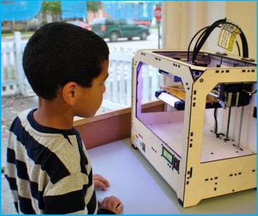 What it Means to Own a 3D Print Shop | Inside3DP.com | Peer2Politics | Scoop.it