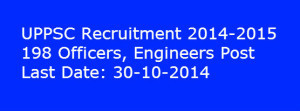 UPPSC Recruitment 2014-2015 www.uppsc.up.nic.in Officers, Engineers Post | www.latestjobsopening.com | Scoop.it
