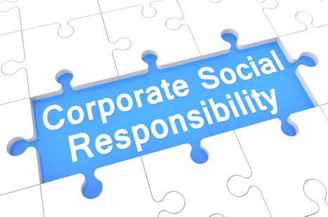 ISO 26000 Corporate Social Responsibility | Corporate SR | Quality Assurance Systems and Auditing Business Improvement | Scoop.it