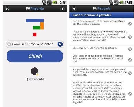 """PA Risponde: il motore di ricerca semantico ad uso dei cittadini - Ninja Marketing   L'impresa """"mobile""""   Scoop.it"""