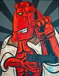 Los personajes de Marvel y DC al estilo Pablo Picasso | Blog de Superhéroes | MAZAMORRA en morada | Scoop.it