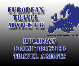 Holiday and Travel Offers - European Travel Advice | European Travel and Tourism | Scoop.it