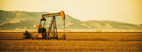La chute du prix du baril va-t-elle entraver la transition énergétique? | Acteurs de la transition énergétique | Scoop.it