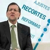 Recortes del Gobierno | Legendo | Scoop.it