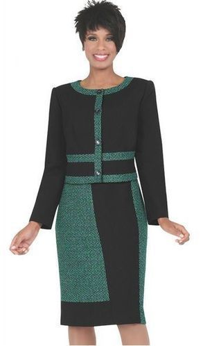 Clues to find out the elegant designer church suits - Share Ideas | AeyTimes Idea Journal - Free Blog | Social Web Site | womens clothing | Scoop.it