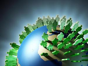 After Seven Billion | Human geography case studies | Scoop.it
