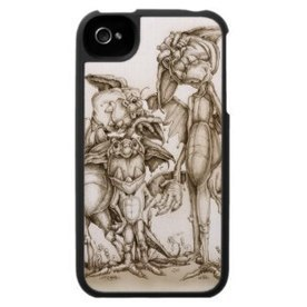 Most Awesome Cases: 30 Most Awesome Dragon iPhone Cases | Smartphone | Scoop.it