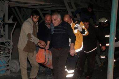 Çekmeköy'de taş ocağında iş kazası   Yalın OSGB - istanbul   Scoop.it