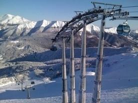 ABETONE - Non si sciava così presto dal 1979. Domani quasi tutto aperto | Travel to Italy | Scoop.it
