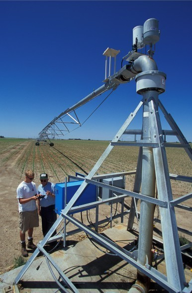 That Sinking Feeling About Groundwater in Texas | Understanding Water | Scoop.it