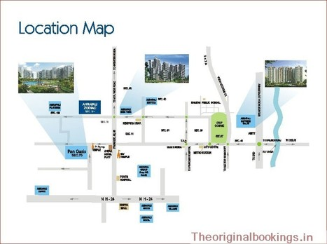 Amrapali Zodiac Call 9650002713 Noida Sector 120   Properties in Noida, Real Estate Consultants, Residential Project   Scoop.it
