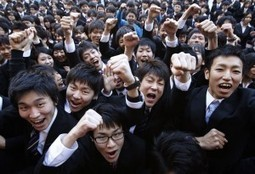 The problem with technology entrepreneurship in Japan - Tokyo Times | Entrepreneurship in Japan | Scoop.it